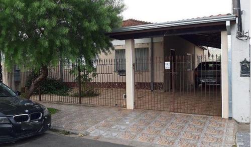 Casa Com 4 Dormitórios À Venda, 130 M² - Cidade Nova I - Indaiatuba/sp - Ca1731
