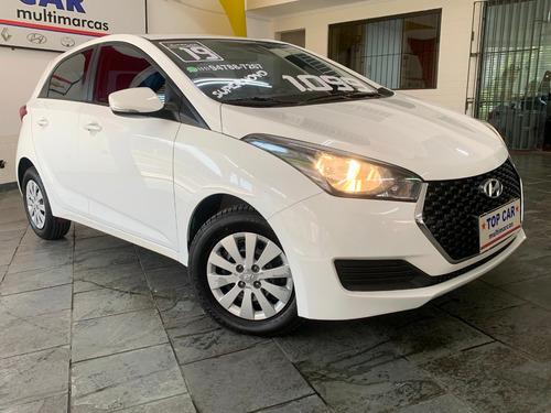 Hyundai Hb20 1.6 Carro Sem Entrada Carro Para Uber Seminovo