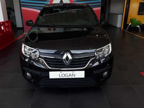 Renault Logan 1.6 16v Life (LG)