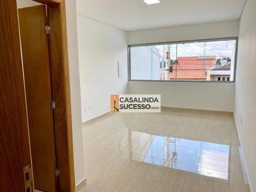 Sobrado Com 3 Dormitórios À Venda, 200 M² Por R$ 890.000,00 - Penha - São Paulo/sp - So1051