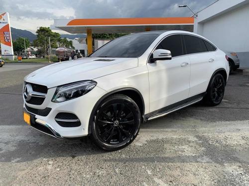 Mercedes-benz Clase Gle Gle350 D 4matic