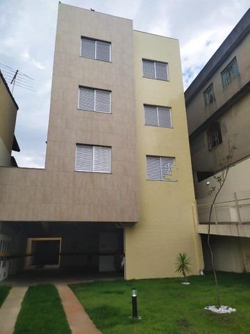 Apartamento - Caiçara - Belo Horizonte - Tw118
