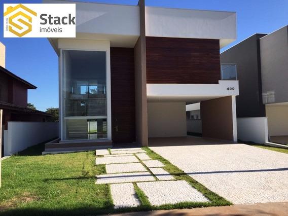 Condomínio Reserva Da Serra Jundiaí - Ca00270