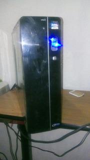 Cpu Hp, Intel Atom 1.8ghz 2ram 250dd
