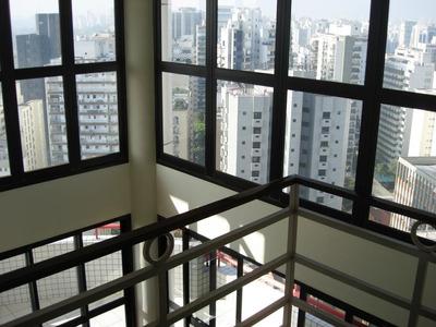 Apartamento Em Itaim, São Paulo/sp De 172m² 3 Quartos Para Locação R$ 12.000,00/mes - Ap162928