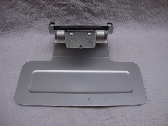 Pezinho Base Do Monitor Hp Modelo W1707