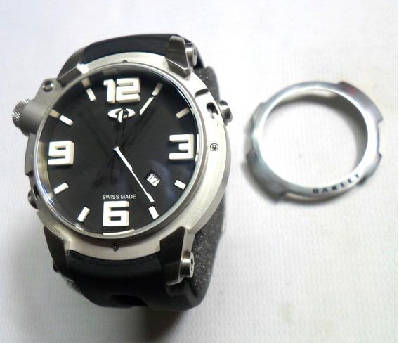 Relógio Original Oakley Killswitch Kill Time Tank Raridade