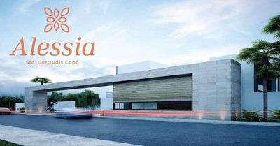 Excelentes Residencias En La Privada Alessia En Santa Gertrudis Copó