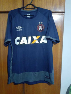 Camisa Do Atlético Paranaense #12 Weverton *jogo*