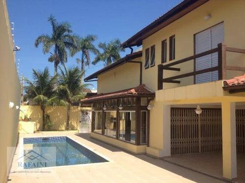 Casa À Venda, 480 M² Por R$ 1.325.000,00 - Jardim Virginia - Guarujá/sp - Ca0175