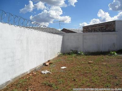 Lote Para Locação Vila Brasilia