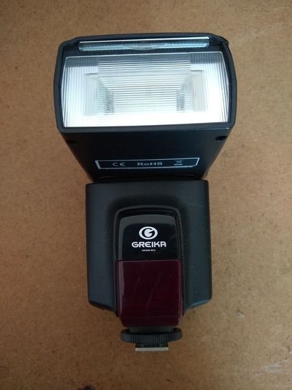 Flash Speedlite Tt560