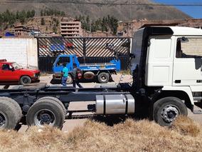 Vendo Volvo F12 Año92 Motor 122fh Caja 1700 Con Super