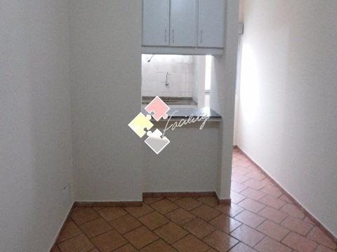 Apartamento - Cas568 - 4500370