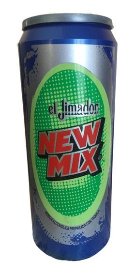 Vaso Gigante Lata Tequila Jimador New Mix De 2 Litros Fiesta