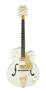 Guitarra Electrica Gretsch G6136t White Falcon Bigsby