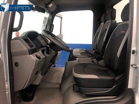 Volkswagen Chassi Delivery Express 0km 2018 Lançamento