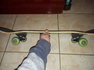 Skate Original (ótimo Estado).