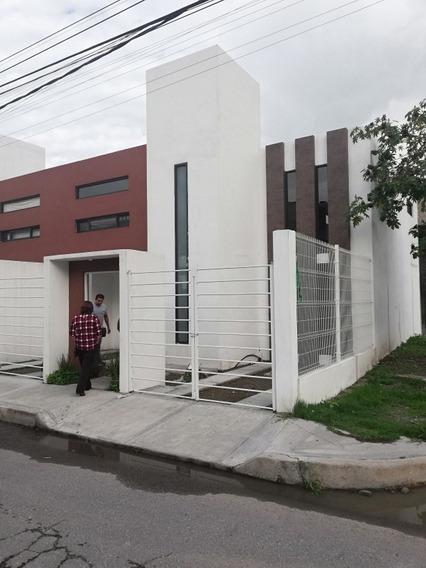 Casa De 4 Recamaras 2 Cocheras Ecatepec
