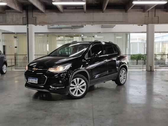 Chevrolet Tracker Ltz+ Automática