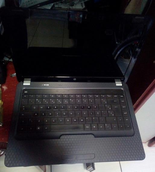 Notebook Hp G42 371br - Defeito Na Placa Mãe Abaixei