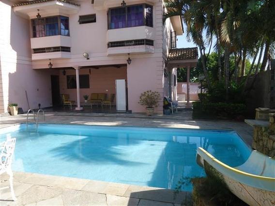 Casa Para Venda Em Presidente Prudente, Jardim Cambuy, 6 Dormitórios, 5 Suítes, 6 Banheiros, 4 Vagas - 436036