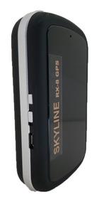 Rastreador Skyline Rx-8 Gps Pega Traição