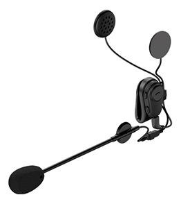 Manos Libres Vorago Btm-300 Bluetooth Montaje Para Motocicle