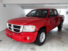 Dodge Dakota Slt Crew Cab 4x2 Mt 2008
