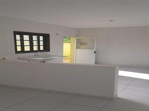 Casa Vila São Paulo Mogi Das Cruzes/sp - 2974