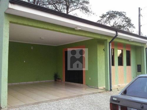Imagem 1 de 22 de Casa Com 2 Dormitórios À Venda Por R$ 300.000 - Jardim Florestan Fernandes - Ribeirão Preto/sp - Ca0290