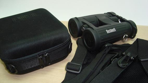 Binóculo Bushnell Excursion Hd 10x42 - Waterproof