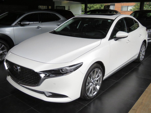 Mazda 3 Grand Touring 2.0 *na127*