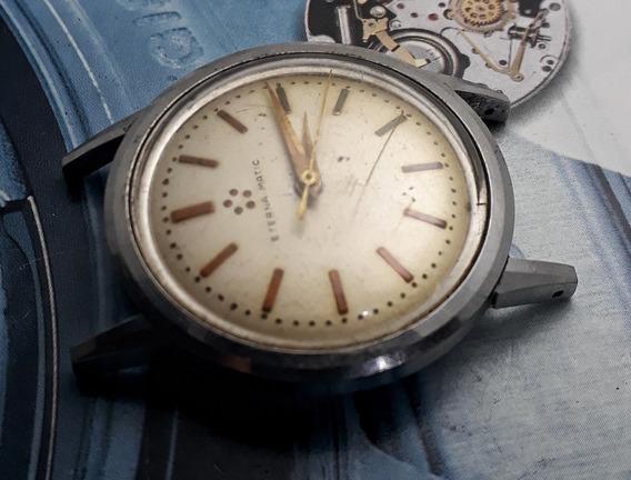 Relógio Eterna Matic
