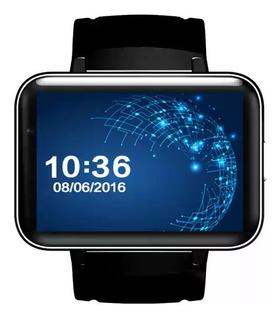 Smartwatch Android 5.1 3g Wiffi Kw88 Qw09 Dm98 S99c