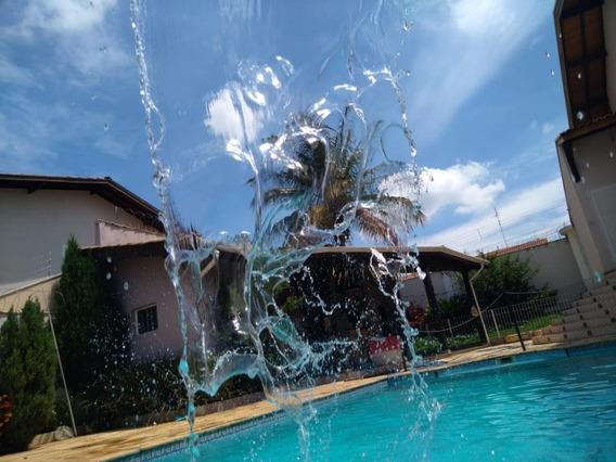 Casa Em Jardim Zeni, Jaguariúna/sp De 252m² 3 Quartos À Venda Por R$ 980.000,00 - Ca464409
