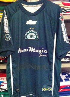 Camisa Icasa Usada Em Jogo Brasileiro 2013