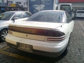 Dodge Intrepid 3.2 Es Sedan Piel Qc Mt