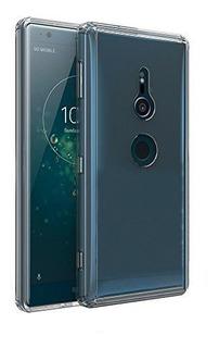 Olixar - Carcasa Rígida Para Sony Xperia Xz2 (incluye Prote
