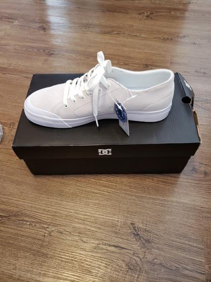 Tenis Dc Shoes Evan Lo Zero S Tamanho 40