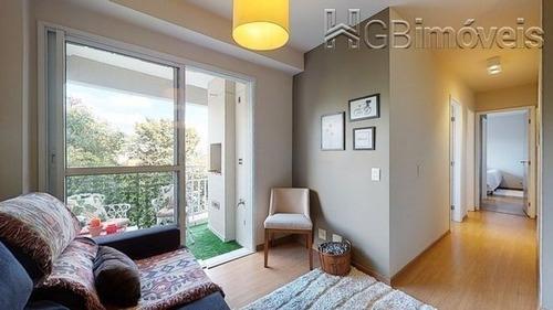 Imagem 1 de 15 de Apartamento - Moema - Ref: 11477 - V-r-equil1020