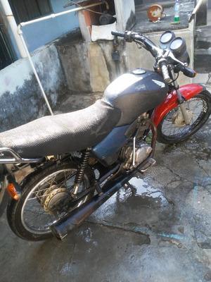 Honda 125 Ano 2003