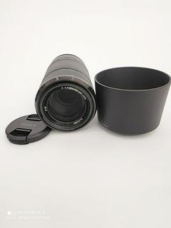 Sony E 55-210 Mm F4.5-6.3 Oss