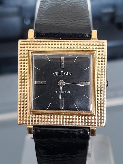 Vulcain Cuerda Vintage Cal M.s.r K1 17j