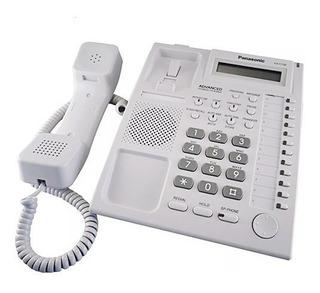 Teléfono Alambrico Conmutador Panasonic Kx-t7730x