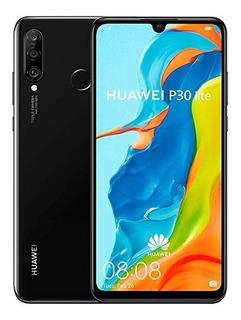 Huawei P30 Lite 128+4 Gb. Triple Cámara 48+8+2 Mpx. Sellado