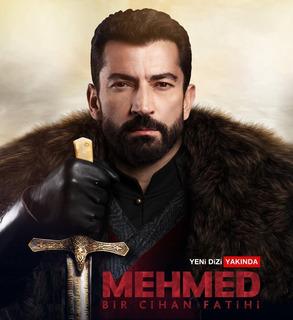 Série Turca Mehmed El Conquistador Completa Em Dvd