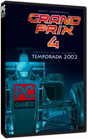 Grand Prix 4 [temporada 86,88,91,92,94] Pc Dvd Frete 8 Reais