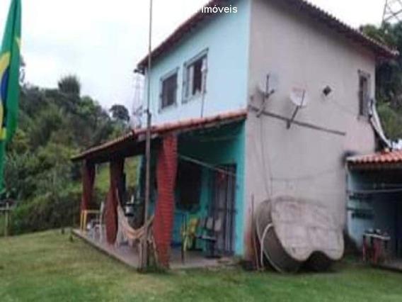 Chácara Na Estância Porto Velho Em Jacareí-sp - Ch34 - 34475696