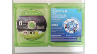 Fifa 2016 Juego De Xbox One..!